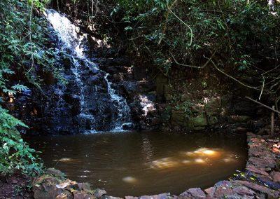 Cachoeira da Nascente | Cachoeira 3 Quedas