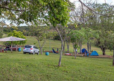Camping | Cachoeira 3 Quedas