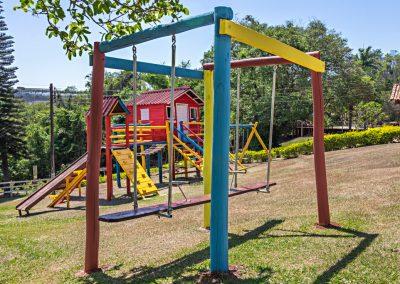 Playground | Cachoeira 3 Quedas
