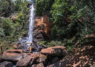 Cachoeira Figueira na 3 Quedas